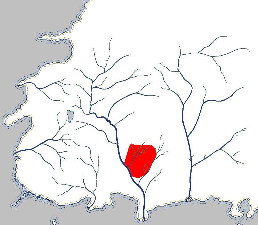 Map of murandy