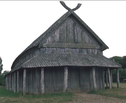 Trelleborg hall