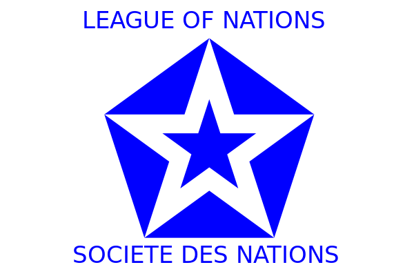 Leagueof nations