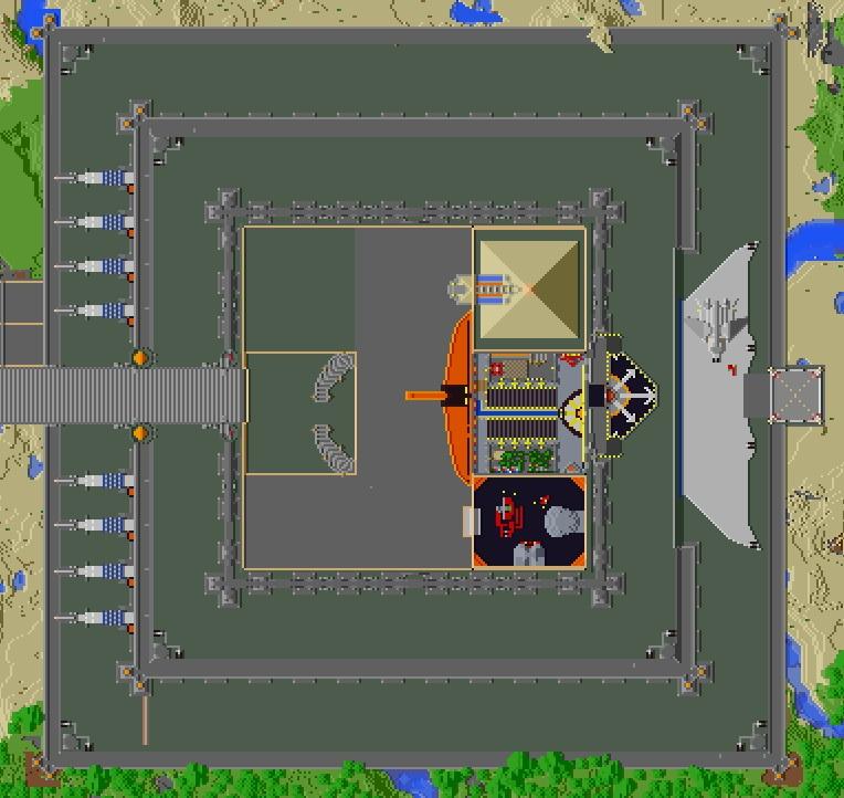 Ziggurat 3.2