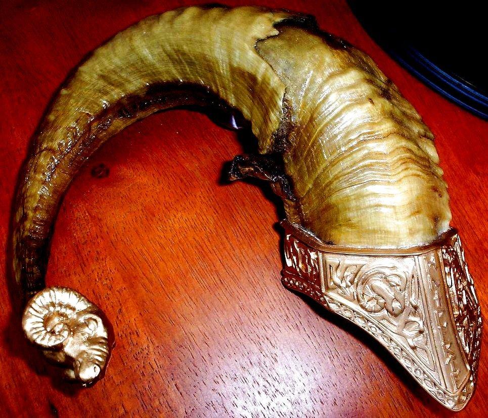 Horn of geryon