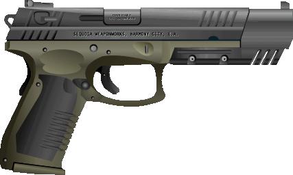P270 a combat pistol