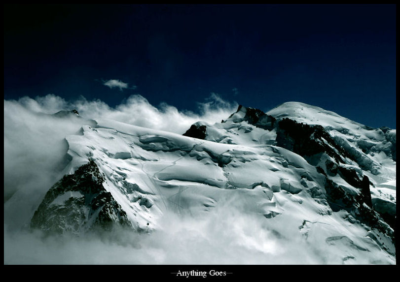 Cold peaks 1