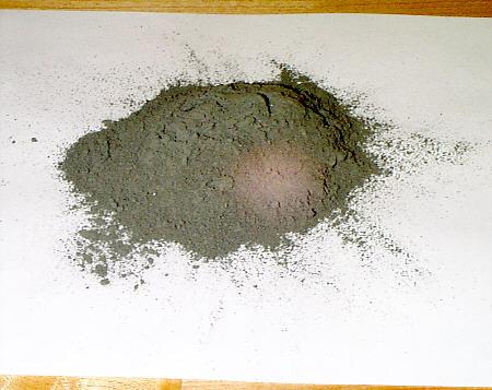 Greenpowdertspice