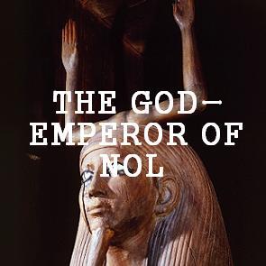 God emperor of nol