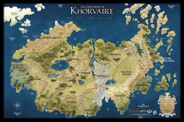 72765 eberron khorvaire map