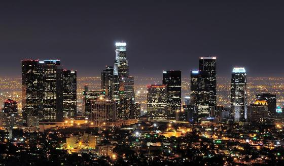 Los angeles dt