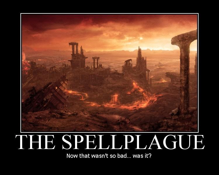 Spellplague