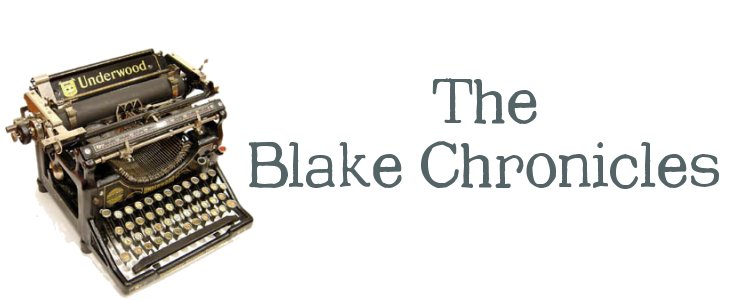 The Blake Chronicles