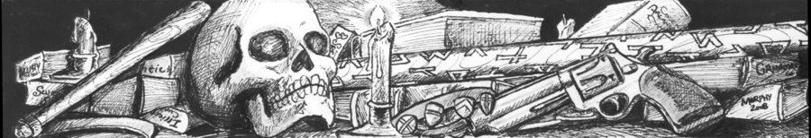 Dresden files banner by samurphy0320