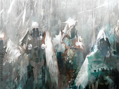 Drindrish ghost 1