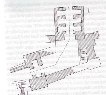Megiddo gates overhead