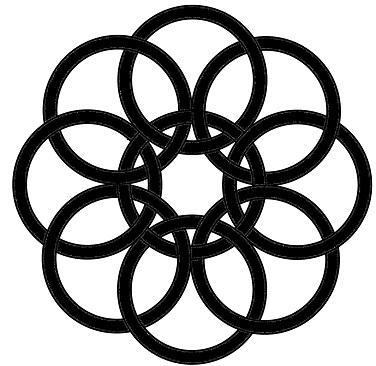 Nine 20 circles 20 logo 20 master full