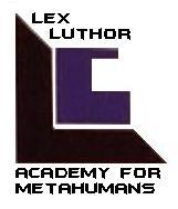 Luthorcorp logo