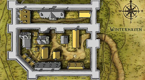 Winterhaven 3D - 1