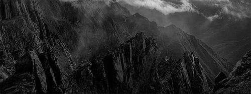 Black peaks 2