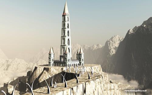 Pelor Temple