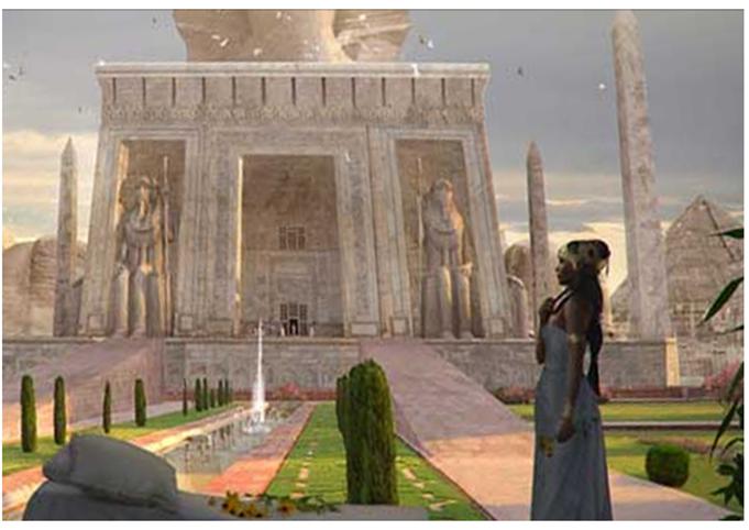 Ancient arjhaan 3