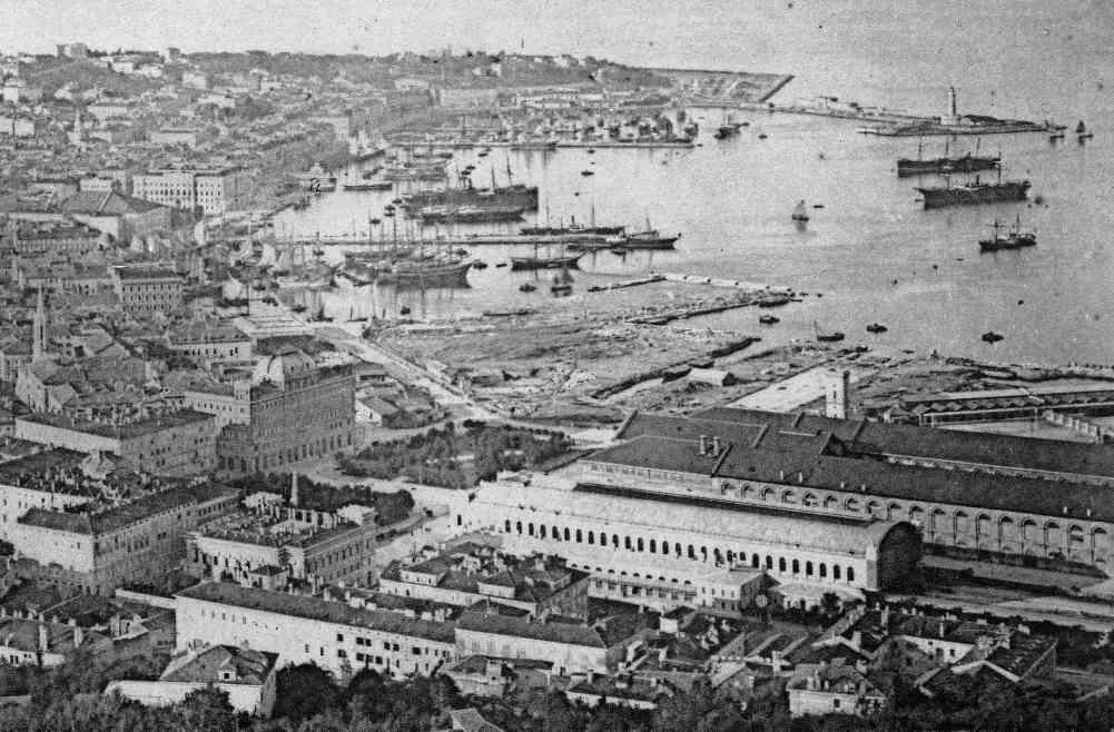 Trieste 1890