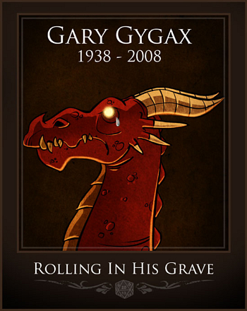 Gygax 3 (S)