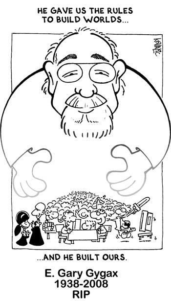 Gygax 6 (S)