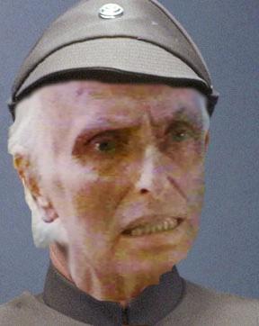 Captain vischera