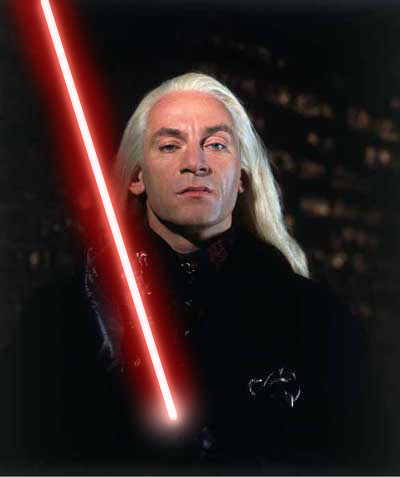 Inquisitor draco malfoy
