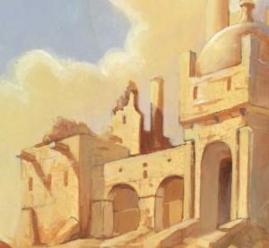 Monastery 300x277