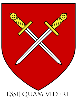 Charonne crest