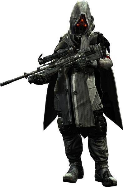 Sniper kz2