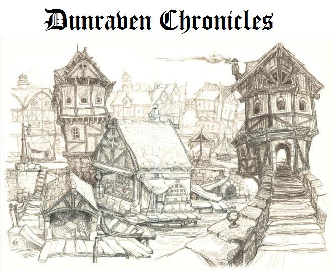 Dunraven Chronicles