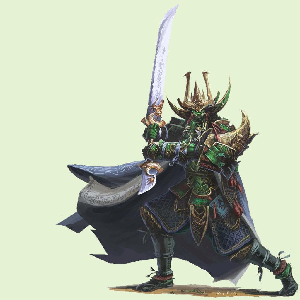 The jade regent