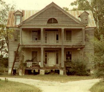 Boutin s house