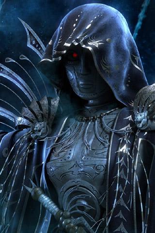World of warcraft undead