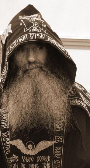 Millonwah monk