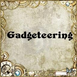 Ico gadgeteering