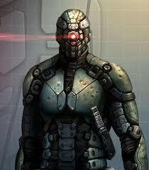 Malcolm armor