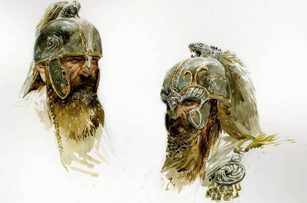 Dwarves mainpage rs