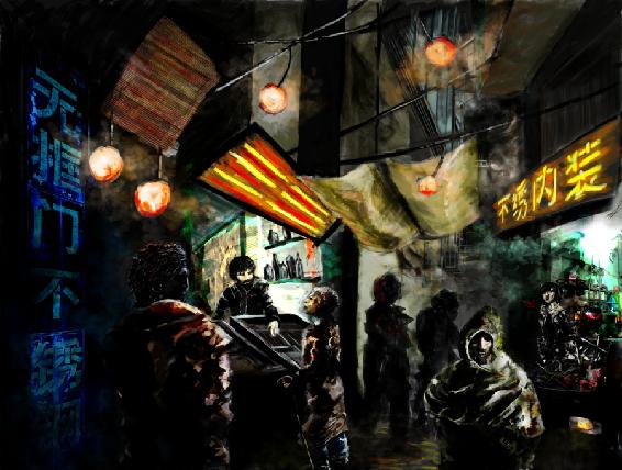 Black market by kaesestrahler d47bi23