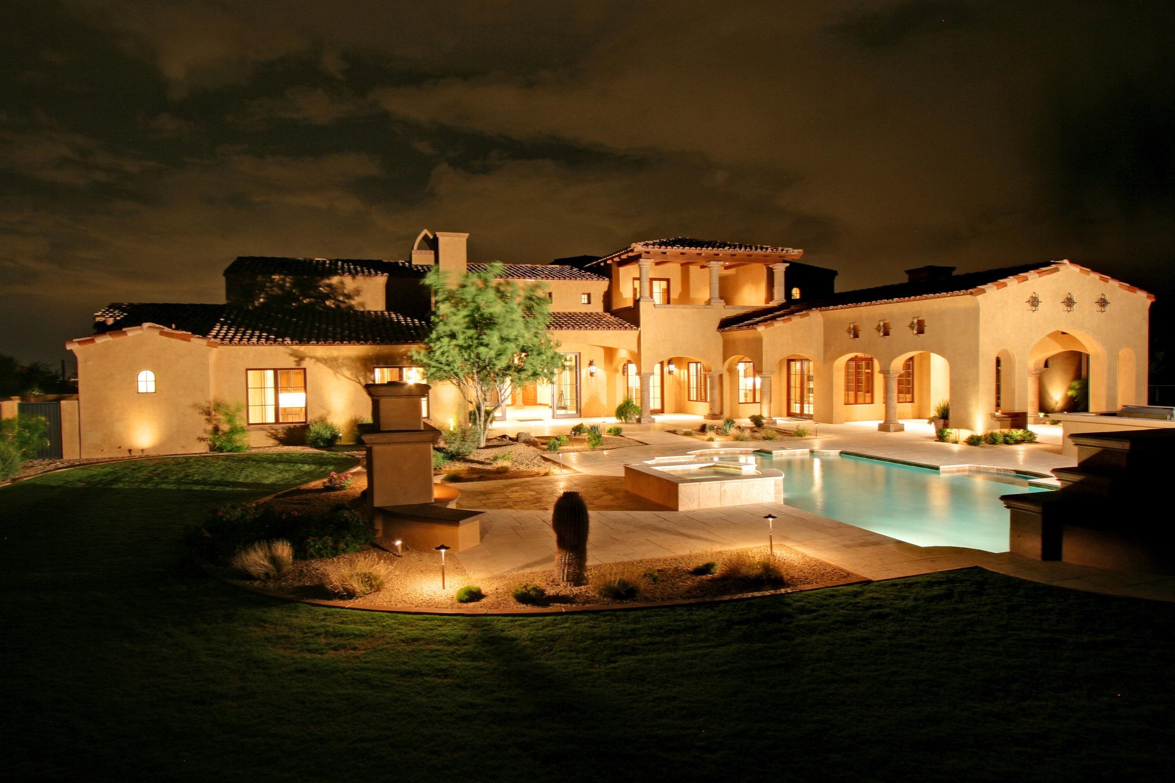 Persephone s house