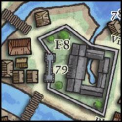 Mansión Vanderboren en Merchant's District