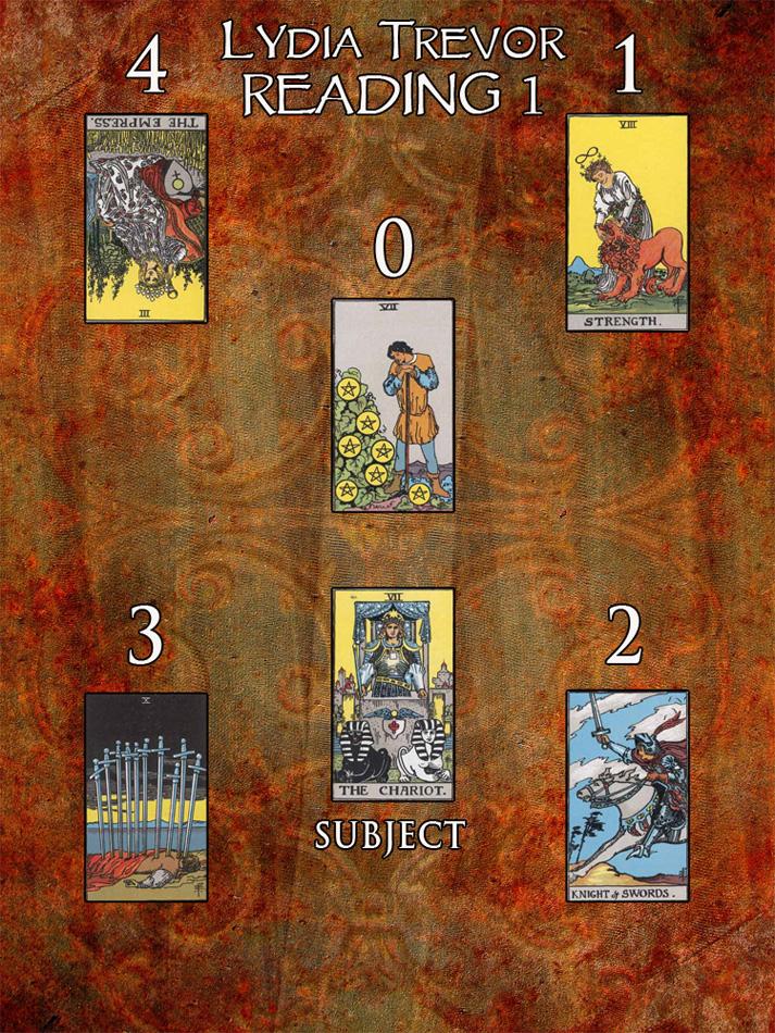 Tarot lydia 1