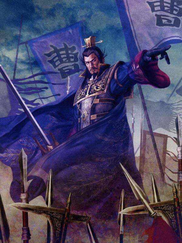 Emperor Qing Shan Li