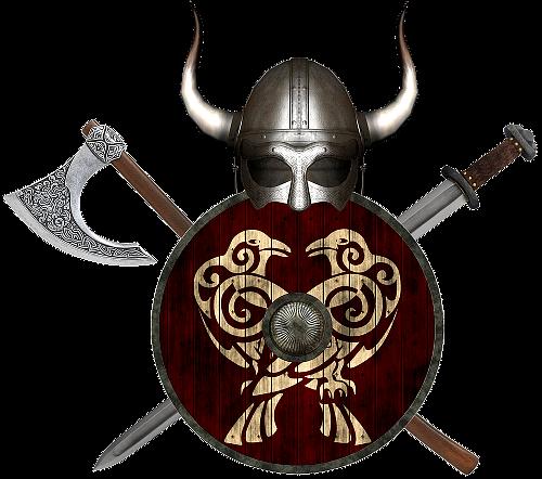 Viking crest3