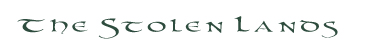 Stolenlands