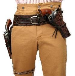 Gunbelt