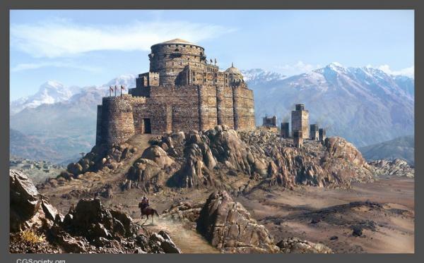 Yaralet castle