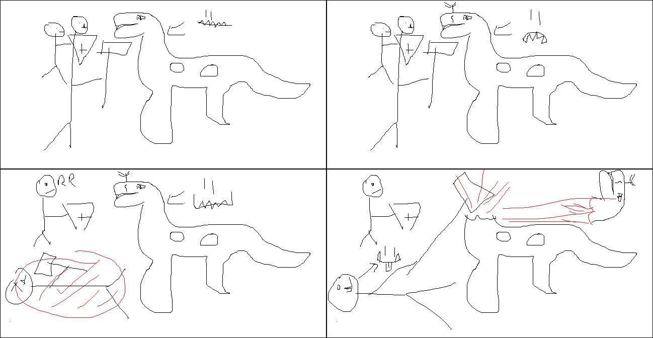 Nessie kill