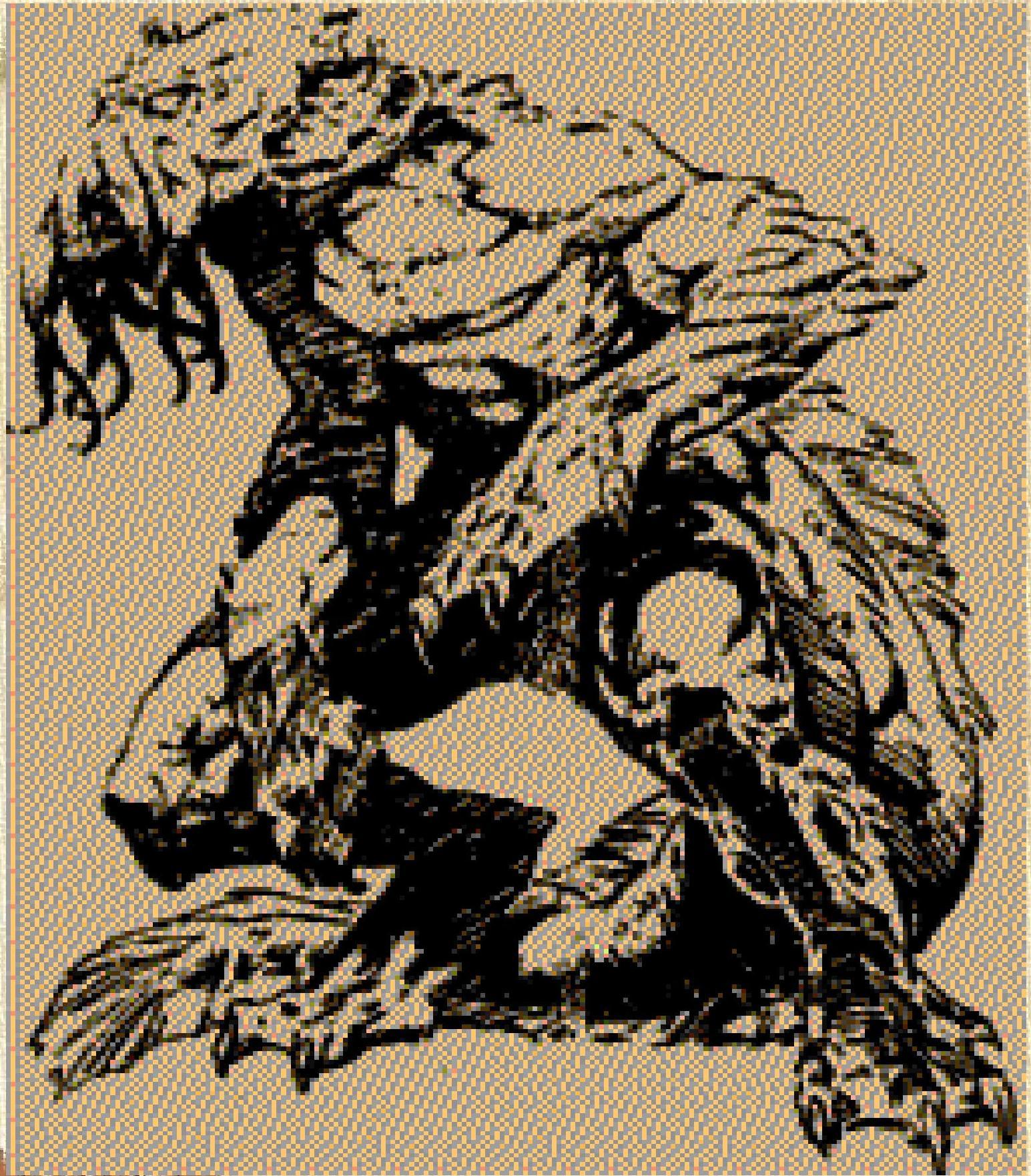 Dark spell page 002 creature