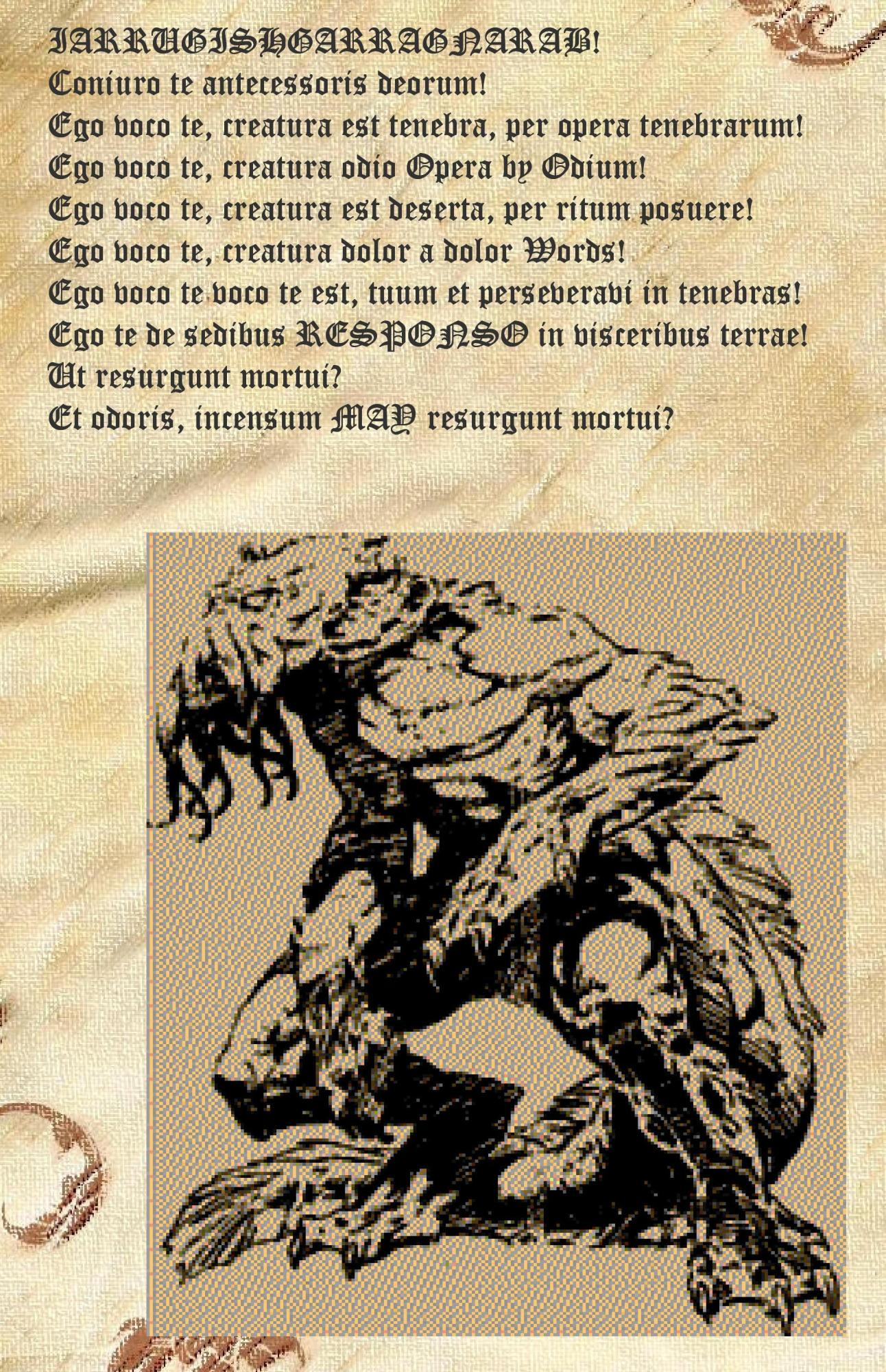 Dark spell page 002